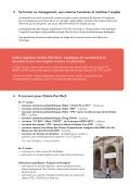 Présentation Chimie ParisTech - Page 4