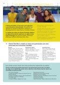 Présentation Chimie ParisTech - Page 7