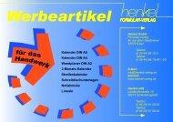 Handwerker Werbeblatt 24-08-06