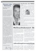 Frühlings konzert - Musikverein des Gemeindeverbandes ... - Page 2