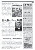 Frühlings konzert - Musikverein des Gemeindeverbandes ... - Page 3