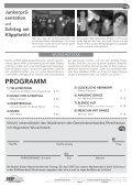 Frühlings konzert - Musikverein des Gemeindeverbandes ... - Page 4
