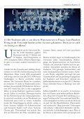 Jetzt online oder live - UP-Campus Magazin - Page 5
