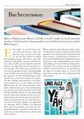 Jetzt online oder live - UP-Campus Magazin - Page 7