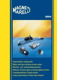 Magneti Marelli 350103730000 Elevalunas
