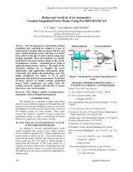 Design and Analysis of an Automotive Vacuum Suspended Power ...