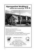 Gasthaus - Schneizlreuth - Seite 6