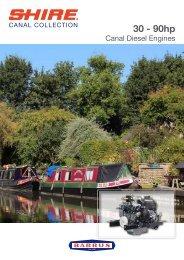 Shire Brochure (PDF - EP Barrus