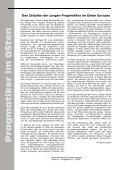 Zeitschrift der Passauer Publikationen Gruppe - UP-Campus Magazin - Page 6