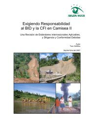 Español (1.1 MB) - Forest Peoples Programme