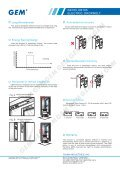 EB180, EB185 ELECTRIC DROPBOLT - GEM,Gianni Industries, Inc. - Page 2