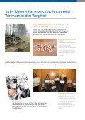 Ausgabe 02/Dezember 2012 - Raiffeisenbank eG Scharrel - Seite 7