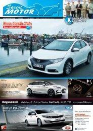 Novo Honda Civic - Sprint Motor
