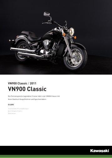VN900 Classic