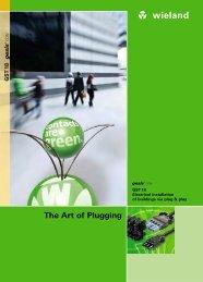 gesis® CON plug & play - Wieland Electric