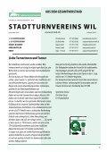 Sommerparty auf der Sonnenhofwies ... - StadtTurnVerein Wil - Page 3