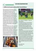 Sommerparty auf der Sonnenhofwies ... - StadtTurnVerein Wil - Page 5