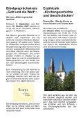 September – Oktober – November 2007 - Evangelische ... - Page 4