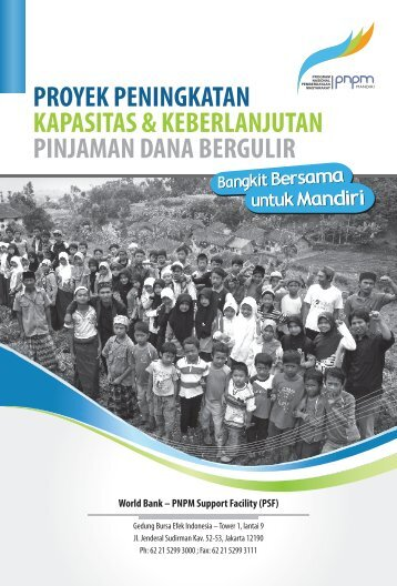Booklet RLF INDONESIA 2011 - psflibrary.org