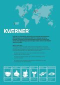 Kvaerner Topsides, Floaters & Onshore Facilities brochure - Page 2
