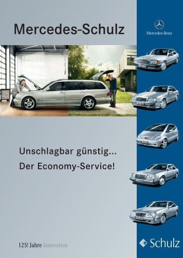 Mercedes-Schulz - Schulz AG
