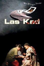 Las Kad - Wan Smolbag Theatre