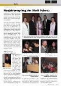 Am Unsinnigen regiert in Schwaz der Fasching - Seite 5
