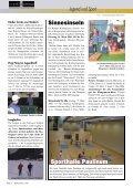 Am Unsinnigen regiert in Schwaz der Fasching - Seite 6
