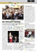Am Unsinnigen regiert in Schwaz der Fasching - Seite 7