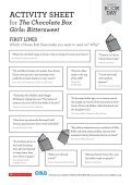 LESSON PLAN - World Book Day - Page 4