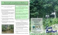 Retaining Existing Riparian Buffers - The Virginia Department of ...