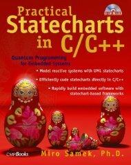 Practical Statecharts in C/C++ - Quantum Leaps