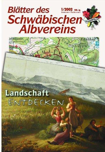 Ausstellung des Schwäbischen - Schwaben-Kultur