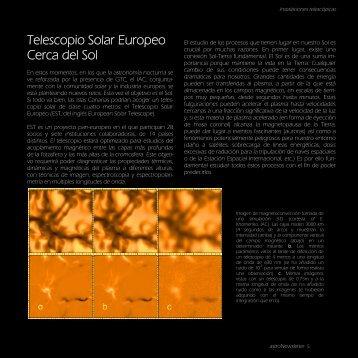 Spanish - Instituto de Astrofísica de Canarias