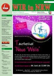 PDF-Ausgabe 2 - VIRA e.V