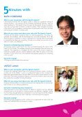 Volunteers Newsletter - July 2008 - The Spastic Centre - Page 5