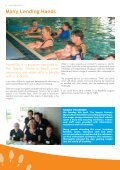 Volunteers Newsletter - July 2008 - The Spastic Centre - Page 6