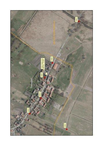 die Daten von Sept. 2012 bis 15. Jan. 2013 - Naturpark Nuthe-Nieplitz