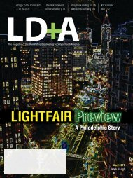 LIGHTFAIR Preview - Illuminating Engineering Society