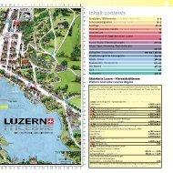 Luzern (City Guide - Schulleitungssymposium