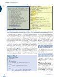O poder da depuração - Linux New Media - Page 2