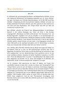 Würdigung in der Presse - Seite 2