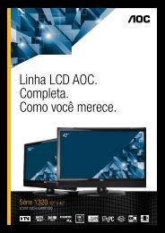 Catalogo - AOC