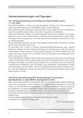 Jahresbericht 2008 in PDF-Format - Schweizerischer ... - Page 4