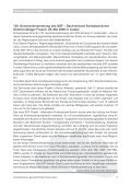 Jahresbericht 2008 in PDF-Format - Schweizerischer ... - Page 5