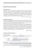 Jahresbericht 2008 in PDF-Format - Schweizerischer ... - Page 6