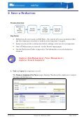 Deductions User Guide - Page 5