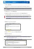Deductions User Guide - Page 7