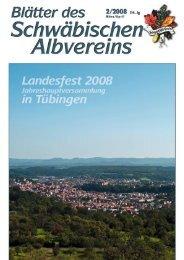 2/2008 (5.1 MB) - Schwaben-Kultur