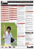 3 - The Professional Cricketers' Association - Page 4